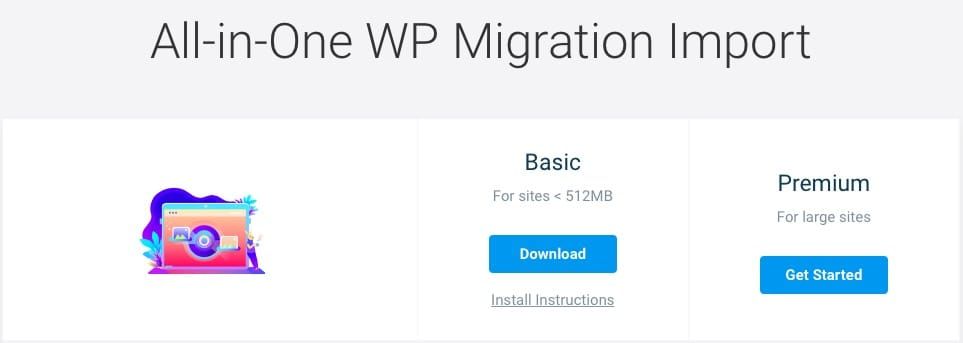 All-in-One-WP-Migration13 WordPress知識