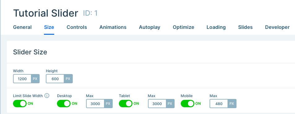 Smart-Slider-3-responsive WordPress知識